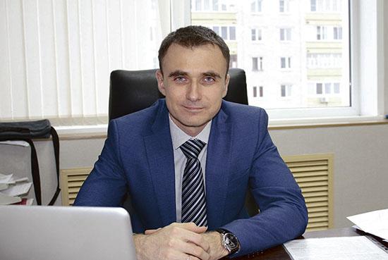 Алексей Волгин