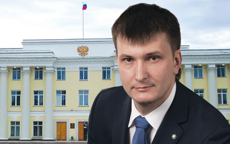 Денис Щербуха