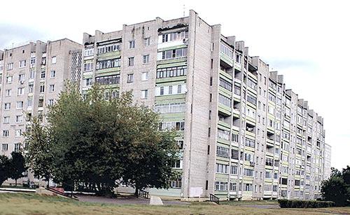 Зернова 68