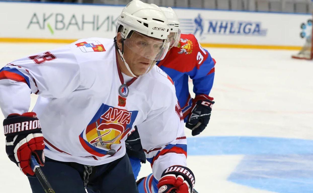 Левашов_дуга