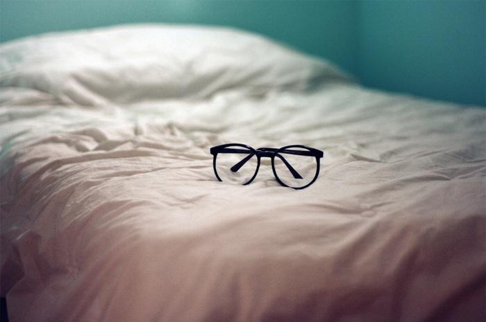 постельная сцена