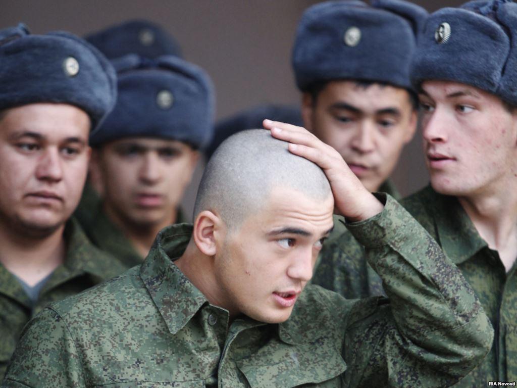 Я гражданин таджикистана хочу служить в российской армии